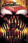 Absolute Carnage vs. Deadpool (2019 Marvel) 2A