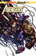 Absolute Carnage Avengers (2019 Marvel) 1A