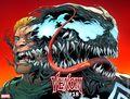 Venom (2018 Marvel) 18B