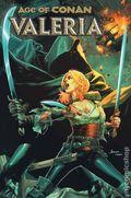 Age of Conan Valeria (2019 Marvel) 2A