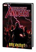New Avengers Breakout HC (2019 Marvel) Marvel Select Edition 1-1ST