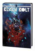 Black Bolt HC (2019 Marvel) 1-1ST