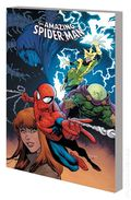 Amazing Spider-Man TPB (2018- Marvel) By Nick Spencer 5-1ST
