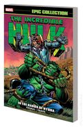 Incredible Hulk In the Hands of Hydra TPB (2019 Marvel) Epic Collection 1-1ST