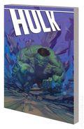 Hulk Incredible Origins TPB (2019 Marvel) 1-1ST