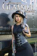 Steampunk Glamour Gazette (2018 Antarctic Press) 4