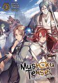 Mushoku Tensei: Jobless Reincarnation SC (2019 A Seven Seas Light Novel) 3-1ST