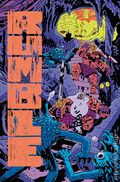 Rumble (2017 Image) Volume 2 17A