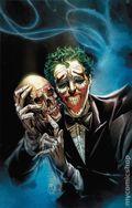 Joker Year of the Villain (2019 DC) 1A