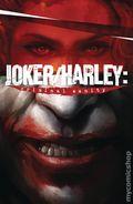 Joker Harley Criminal Sanity (2019 DC) 1A