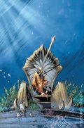 Aquaman (2016 6th Series) 53A
