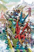 Shazam (2018 DC) 11A