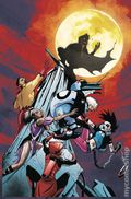 Teen Titans (2016 6th Series) 35B