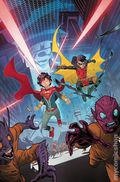 Adventures of the Super Sons TPB (2019 DC) 2-1ST