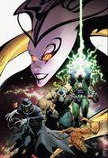 DC Year of the Villain Omnibus HC (2020 DC) 1-1ST