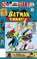 Robin The Bronze Age Omnibus HC (2019 DC) 1-1ST