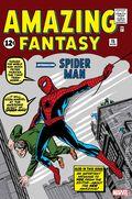 Amazing Fantasy Facsimile Edition (2019 Marvel) 15