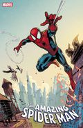 Amazing Spider-Man (2018 6th Series) 32A