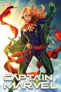 Captain Marvel (2018 11th Series) 11A