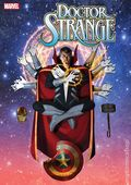 Doctor Strange (2018 8th Series) Annual 1A