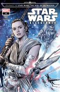 Journey to Star Wars Rise of Skywalker Allegiance (2019 Marvel) 4A