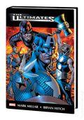 Ultimates Omnibus HC (2020 Marvel) 2nd Edition 1-1ST