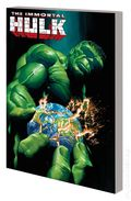 Immortal Hulk TPB (2018- Marvel) 5-1ST