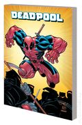 Deadpool TPB (2019 Marvel ) By Joe Kelly The Complete Collection 1-1ST