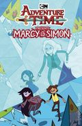 Adventure Time Presents Marcy And Simon TPB (2019 KaBoom) 1-1ST