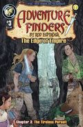 Adventure Finders The Edge of Empire (2019 Action Lab) Volume 2 3