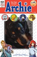 Archie (2015 2nd Series) 708D