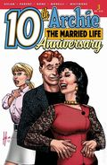 Archie Married Life 10 Years Later (2019 Archie) 3B