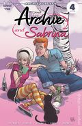 Archie (2015 2nd Series) 708C