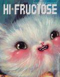 Hi-Fructose SC (2005-Present OuchFactory/Atta Boy) The New Contemporary Art Magazine 53-1ST
