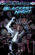 Tales From the Dark Multiverse Blackest Night (2019 DC) 1