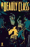 Deadly Class (2013) 42A