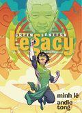 Green Lantern Legacy GN (2020 DC Zoom) 1-1ST