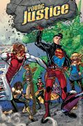 Young Justice (2018 3rd Series) 10B