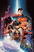 Justice League HC (2019 DC) By Scott Snyder 1-1ST