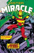 Mister Miracle HC (2019 DC) By Steve Englehart and Steve Gerber 1-1ST