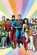 Super Friends Saturday Morning Cartoon HC (2019 DC) 1-1ST