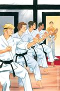 Cobra Kai The Karate Kid Saga Continues (2019 IDW) 2A