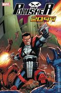 Punisher 2099 (2019 Marvel) 1C