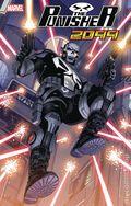 Punisher 2099 (2019 Marvel) 1A