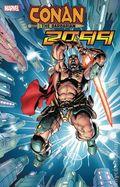 Conan 2099 (2019 Marvel) 1A
