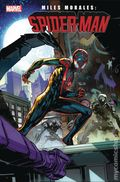Miles Morales Spider-Man (2019) 12A