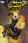 Ghost Rider (2019 Marvel) 2A