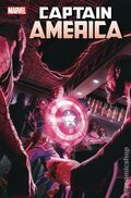 Captain America (2018 9th Series) 16A