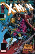 Uncanny X-Men Facsimile Edition (2019 Marvel) 266