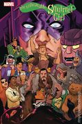 Unbeatable Squirrel Girl (2015 2nd Series) 50A